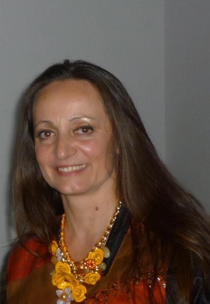Isabelle camarrieu